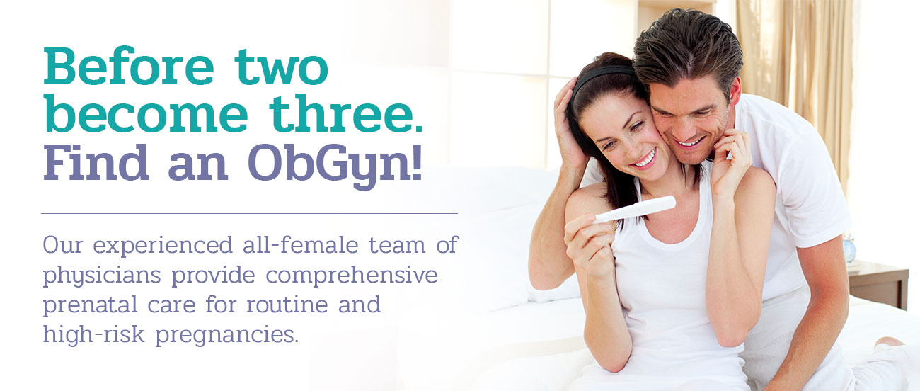 Find the Best OB in Grapevine, Southlake, Keller and North Fort Worth