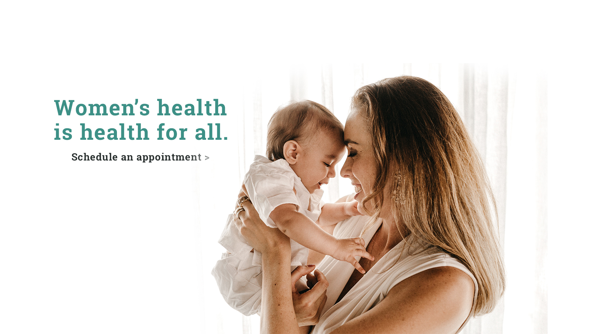 women's health is health for all. Women's healthcare in fort worth texas and grapevine texas